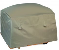 BARBECUE COVER L