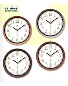 WALL CLOCK D.33CM 1814/00