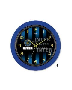 INTER WALL CLOCK
