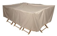 XL Dining set Cover