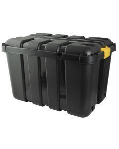 140lt Storage trunk with wheels