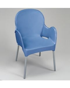 ATENA CHAIR BLUE