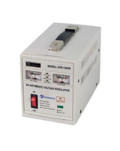 Voltage stabilizer 500W