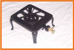 CAST IRON STOVES GB100
