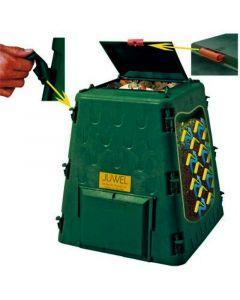 Compost Cooker 400 litres