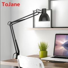 DESK LAMP WITH CLAMP