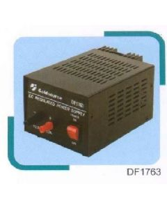 Regulated power supply D1763