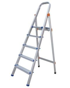 6 Step Aluminum Ladder