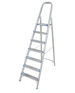 7 Step Aluminum Ladder