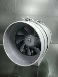 IN LINE DUCT FAN 200MM