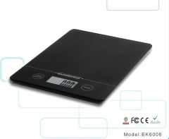 Kitchen Scale Digital EK6006