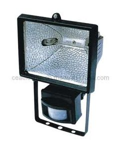 FLOOD LIGHT KM-150B PIR