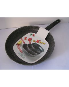 Aluminium Ceramic Line Frying Pan 20cm