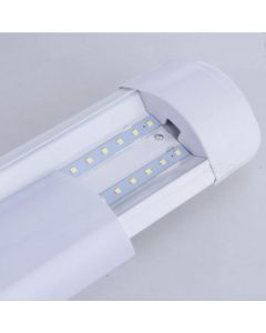 CANMEIJIA LED Luminaire Fluorescent JHD-001 White/30w/T8