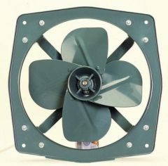 "ECOVENT 12"" industrial fan"