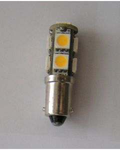 9SMD 2700K LIGHT LED BULB