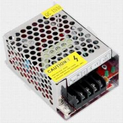 Switching power supply 12VDC 25W 2A