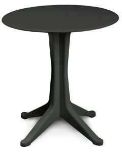 TABLE LEVANTE ANTHRACITE