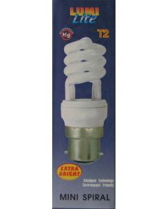 LMSS-8W-B22 6400K DAY LIGHT