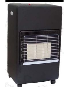 Domestic Gas Heater