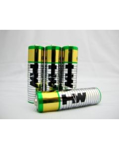 Alkaline Batteries AAA Size 4pcs Pack