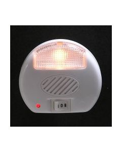 mosquito repeller with light