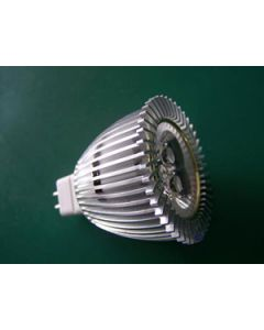 MR16 3*2W LED SPOT LAMP WARM WHITE