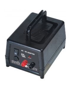 REGULATED POWER SUPPLY MW1230UK
