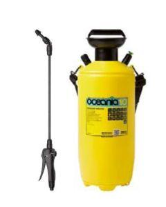 Pressure sprayer Oceania 10lt