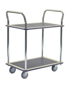 2 LEVEL TROLLEY