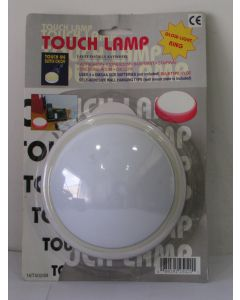 TOUCH LAMP 16T5020B