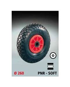 Pneomatic Wheel PNR260