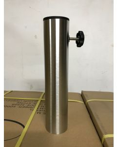 STAINLESS STEEL POLE 78MM