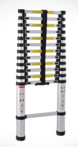 TELESCOPIC LADDER QH-A13