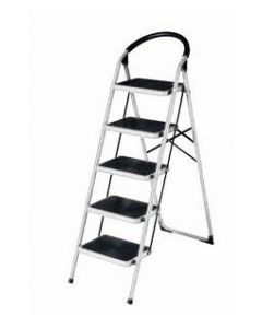 5 STEP LADDER