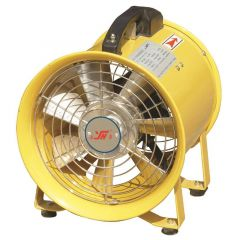 PORTABLE AXIAL BLOWER 12 INCH