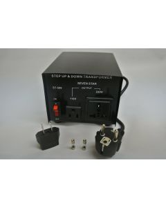 Voltage converter 500 Watts