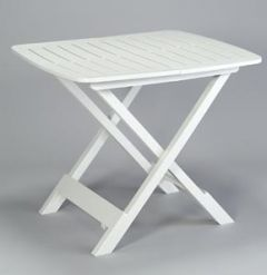 FOLDING TABLE TEVERE