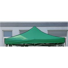 GAZEBO TOP ROOF GREEN 3X3 METERS
