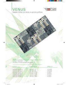 CARPET MAT VENUS 50X85CM