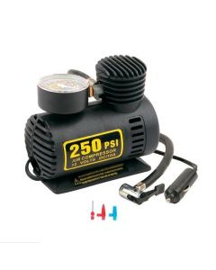 Air Compressor 250PSI 80W