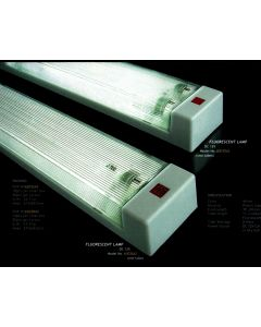 Auto Lamp Single Tube 8 Watts